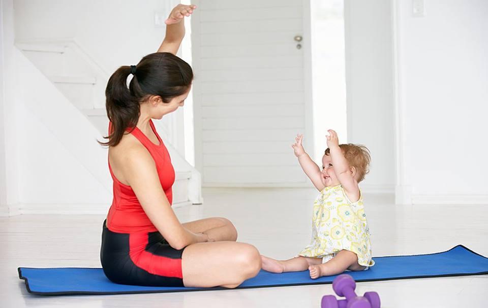 Как приучить ребенка заботиться о своем здоровье