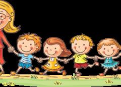 Группы здоровья детей