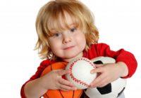 Развиваем моторику рук у детей 3-5 лет