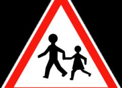 Консультация для родителей Тема: «Как вести себя на улице»
